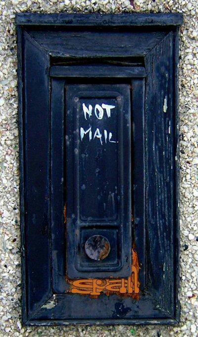 notmail